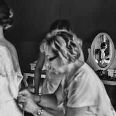 Wedding photographer Lukasz Ostrowski (ostrowski). Photo of 10.10.2015