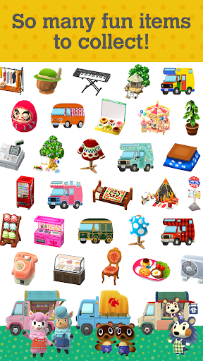 Animal Crossing: Pocket Camp 1.9.1 screenshots 5