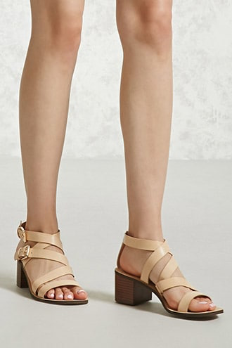 3d43f661b4 In addition to affordable clothing, Forever21 has shoes for every occasion  that you won't have to splurge on, so here are some of my favorite  going-out ...