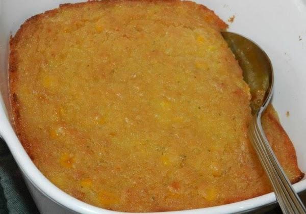 Corn Bake Casserole Recipe