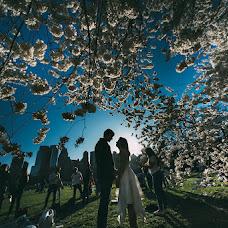 Hochzeitsfotograf Emin Kuliev (Emin). Foto vom 26.04.2018