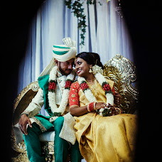 Wedding photographer Felipe Noriega (mariage). Photo of 12.10.2017
