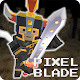Pixel F Blade - 3D Fantasy rpg (game)