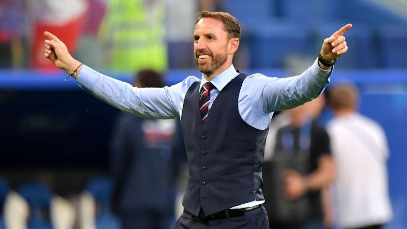 Todo empieza a cambiar para el entrenador inglés.
