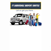 Airport Shuttle FortLauderdale