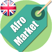 AfroMarket U.K: Buy, Sell, Trade In U.K.