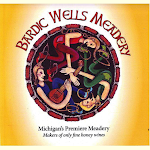 Logo for Bardic Wells Meadery