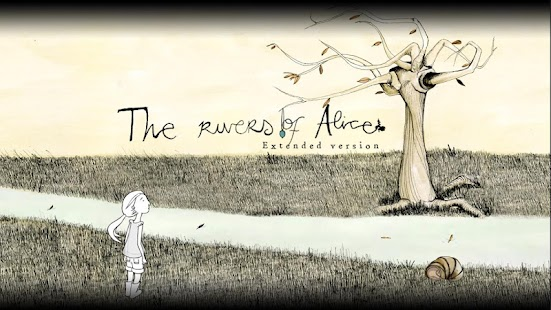 The Rivers of Alice- screenshot thumbnail