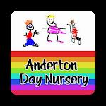 Anderton Day Nursery Icon
