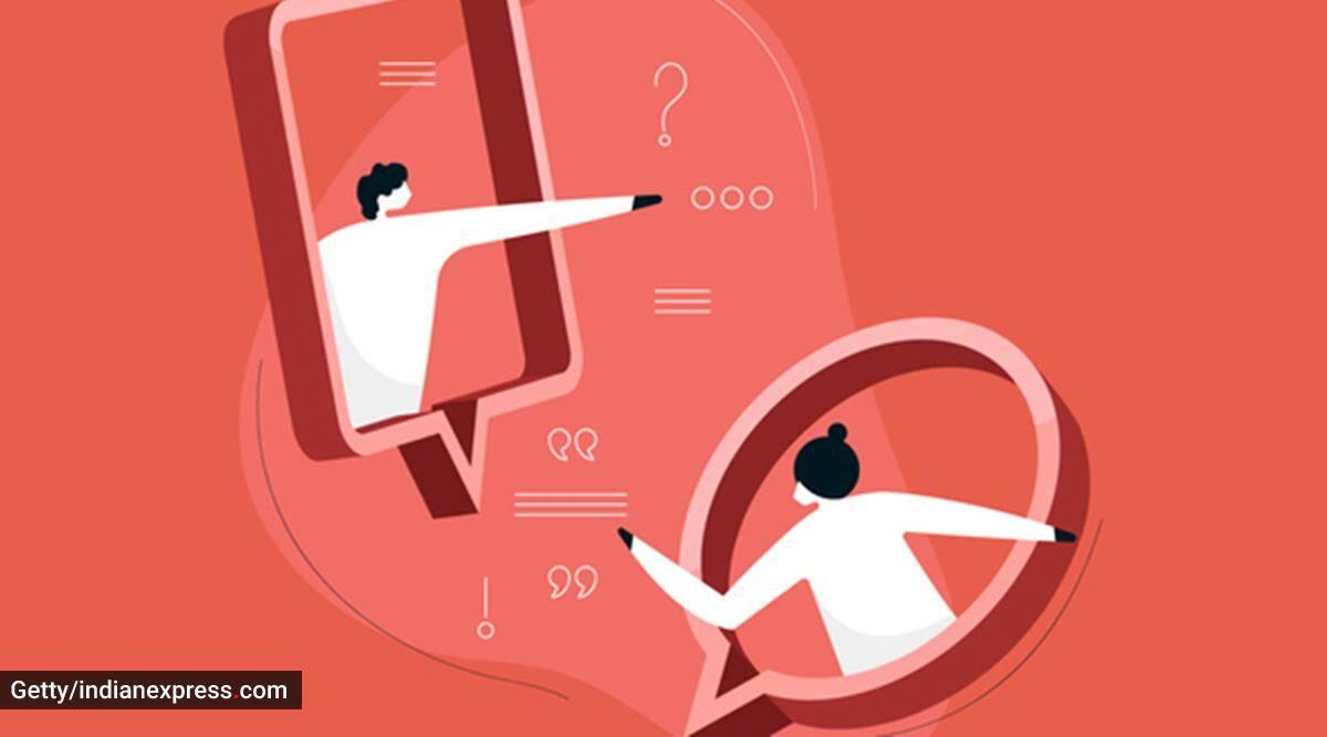 21 questions to ask your match on a dating site before you meet them  offline   Lifestyle News,The Indian Express