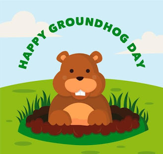 Download Happy Groundhog Day 2020 For PC Windows and Mac apk screenshot 6