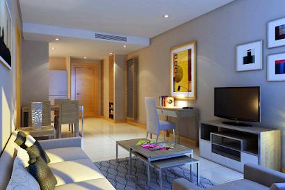 Somerset Panorama Serviced Apartment, Muscat