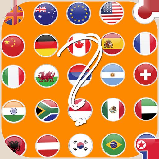 Die große Flaggen Quiz App