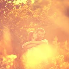 Wedding photographer Olesya Letova (Liberty). Photo of 24.04.2015