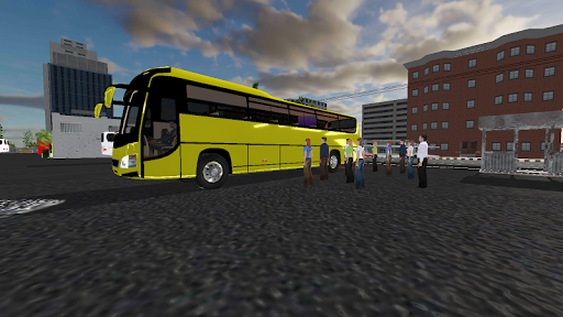 IDBS Bus Simulator Vietnam 1.0 screenshots 1