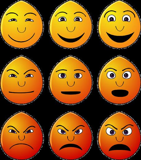 Emotions 1.1 screenshots 1