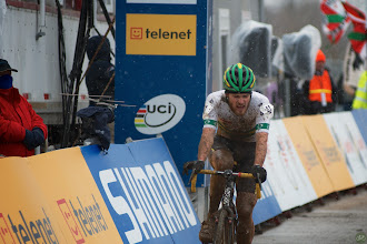 Photo: Attended CX Worlds in Louisville, KY on assignment for Wired and Bike Huggerhttp://ratracingcx.blogspot.com