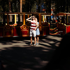 Wedding photographer Maksim Didyk (mdidyk). Photo of 18.08.2018