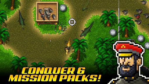 Kickass Commandos screenshots 2