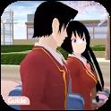 Walkthrough for SAKURA school simulator icon