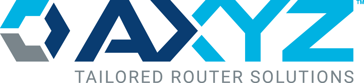 AXYZ Routers