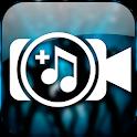 Mixer audio in video icon