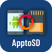 APPtoSD - Moving Applications to SD Card