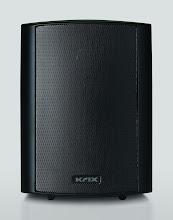 Photo: Krix Tropix outdoor speaker