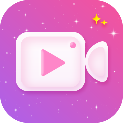 Video Maker Of Photos With Music, Video Cutter
