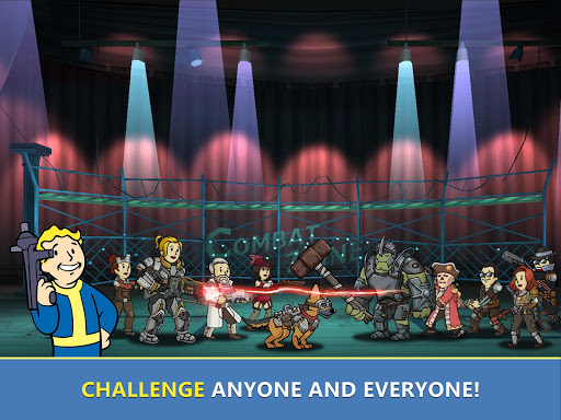 Fallout Shelter Online filehippodl screenshot 22