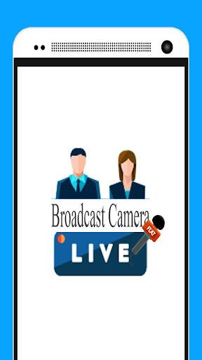 Broadcast Reporter Camera 2018 1.0 4