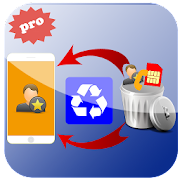App recovery deleted contacts APK for Windows Phone