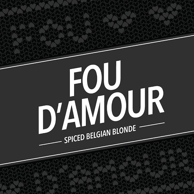 Logo of The Fermentorium Fou D'Amore
