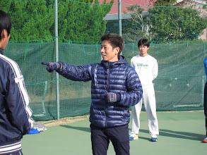 Photo: 安田トレーニングアドバイザー