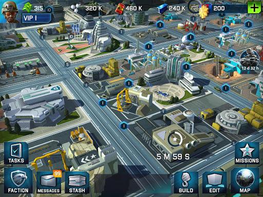 War Planet Online: Global Conquest 1.4.0k screenshots 12