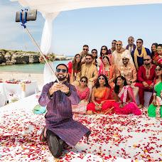 Wedding photographer Francesco Garufi (francescogarufi). Photo of 11.01.2018