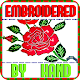 Course of learning to embroider by hand APK