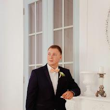 Wedding photographer Yana Kznecova (KUZNECOVA). Photo of 13.09.2016