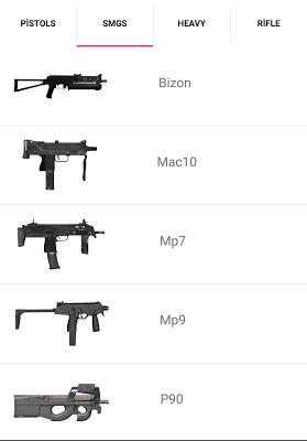 Gun Sound - screenshot