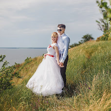 Wedding photographer Svetlana Shumilova (SSV1). Photo of 06.05.2018