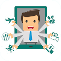 TextMyPA - Personal Assistant icon