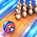Bowling Crew — 3D bowling game icon