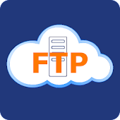 Cloud FTP Server by Drive HQ