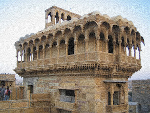 Photo: IMG_2728 Jaisalmer