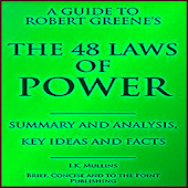 The 48 Laws Of Power Android APK Download Free By Abdelove