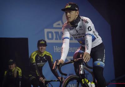 WK-selectie Italië: Winnaar Ronde van Vlaanderen in steun van enige kopman Trentin