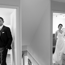Wedding photographer Thomas Pellet (thomaspellet). Photo of 26.09.2015