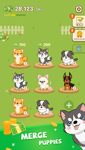 Puppy Town MOD (Free Shopping) 1