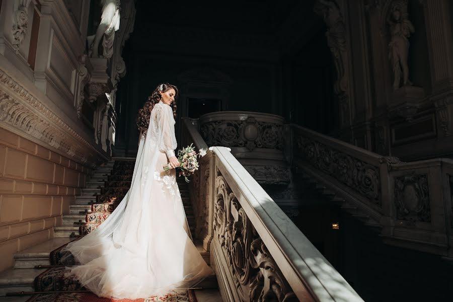 Wedding photographer Denis Zuev (deniszuev). Photo of 08.05.2019