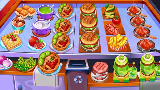 Cooking Mania - Food Fever & Restaurant Craze Apk 2
